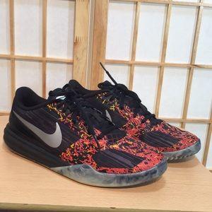 Nike kobe bryant kB mentality